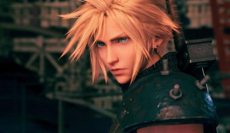 Torna 'Final Fantasy VII'