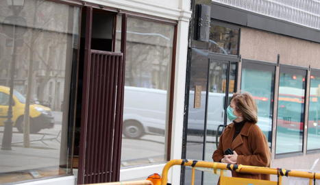 160 treballadors de Lleida afectats per 18 ERTO relacionats amb el coronavirus