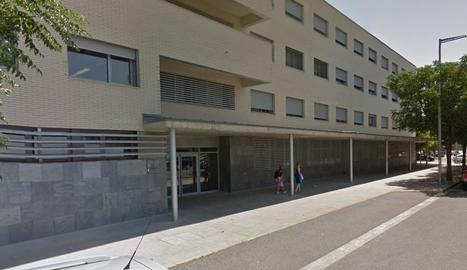 Queixes per falta de personal en una residència de Balàfia, a Lleida