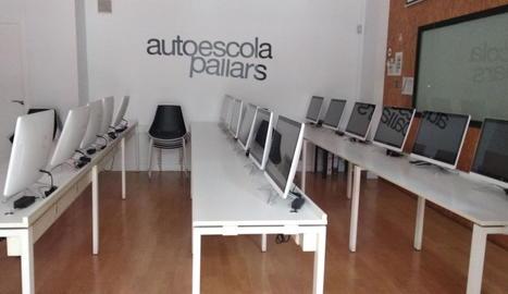 Oferta #joemquedoacasa d'Autoescola Pallars
