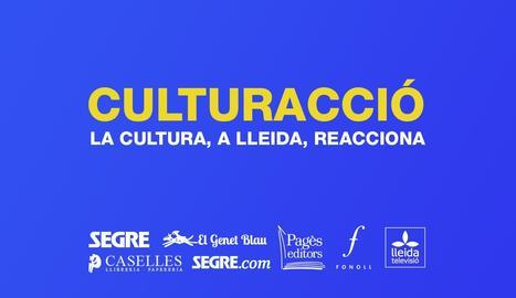 Lleida TV estrena avui la plataforma 'Culturacció' per difondre teatre, música, literatura, màgia i dansa amb segell lleidatà
