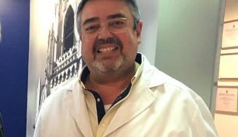 Miquel Gensana