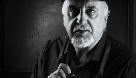 """Xulio R. Trigo: """"Les interrelacions entre les arts és el més creatiu i estimulant que et pots trobar"""""""