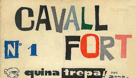 avui. Fuster també es va implicar en la creació del primer diari en català des de la Segona República.