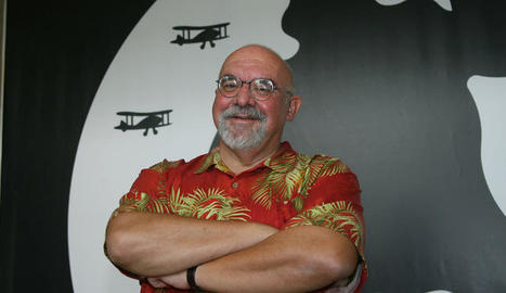 Stuart Gordon, en una imatge d'arxiu.