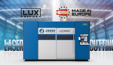 Un dels espectaculars productes que exporta Lleida.
