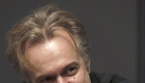L'actor Tristán Ulloa, en una imatge d'arxiu.
