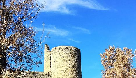 Castell sobirà