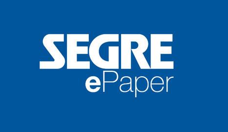 SEGRE torna a oferir el servei ePaper