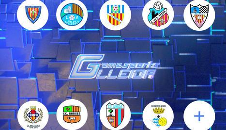 Creen el primer torneig d'esports electrònics a Lleida