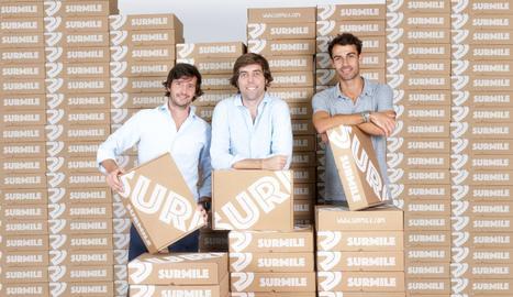 Una empresa de caixes sorpresa per a infants adapta la seua oferta al confinament