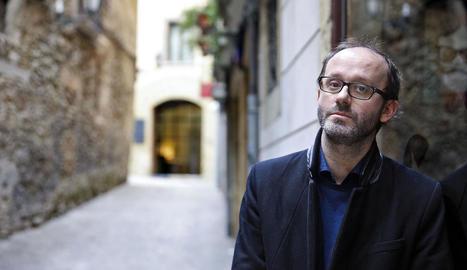 """Toni Vall: """"Bocaccio era un lloc per anar-hi a descobrir coses"""""""
