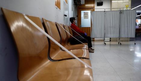 La xifra de morts diaris per coronavirus a Espanya cau fins els 288