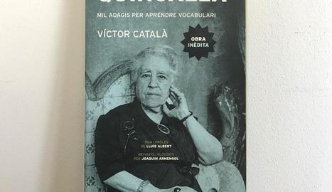 'Quincalla' de Víctor Català.