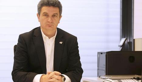 Xavier Peirau.