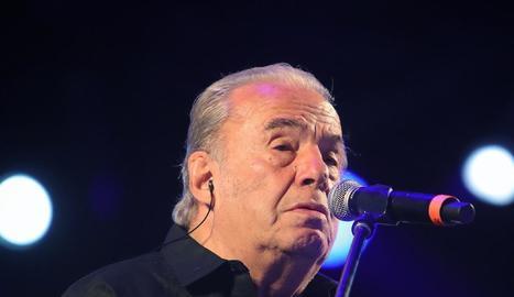Óscar Chávez.