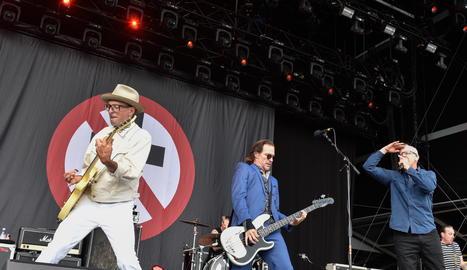 Bad Religion resitua al maig del 2021 la seua gira espanyola