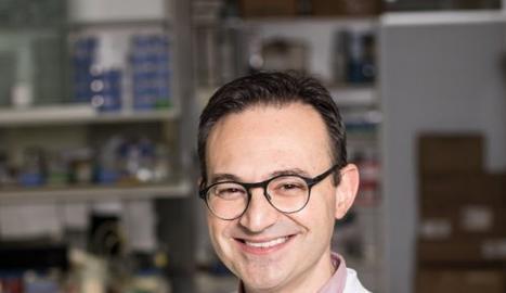 El Cap de secció de Neurologia de l'HUAV, Luis Brieva, lidera la investigació sobre l'esclerosis múltiple i la COVID-19 en col·laboració amb l'Hospital Germans Trias i Pujol de Badalonaecció de Neurologia de l'HUAV, Luis Brieva, lidera la investigació sobre l'esclerosis múltiple i la COVID-19 en col·laboració amb l'Hospital Germans Trias i Pujol de Badalona