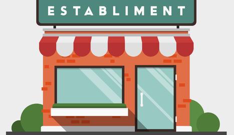 Recomanacions per a l'obertura d'establiments, locals i comerços de menys de 400 m2