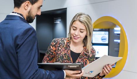 MicroBank, el banc social de CaixaBank, supera els 99.000 préstecs el 2019
