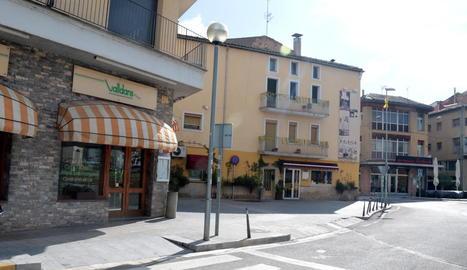 Oliana i Ponts: dos municipis lleidatans separats per menys de 25 quilòmetres i en dos fases diferents de desescalada