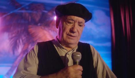 Marianico el Corto, a la seua sèrie.