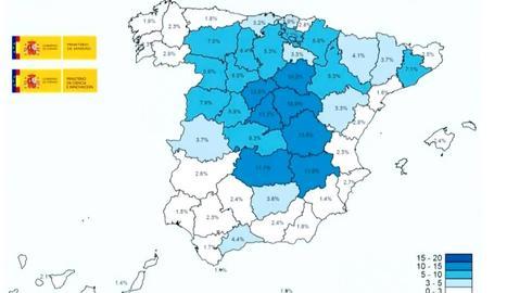 Només el 3,7% de la població de Lleida presenta anticossos per al nou coronavirus