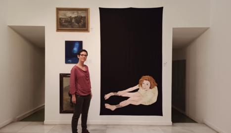 Museu Morera - En el cas del Museu d'Art Jaume Morera, l'obra triada és un oli sobre tela que l'artista Maria Núñez va pintar entre 1997 i 1998. Aquesta peça serà el punt de partida amb què s'explicaran altres creacions contemporànie ...