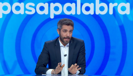 Roberto Leal, de nou a Antena 3.
