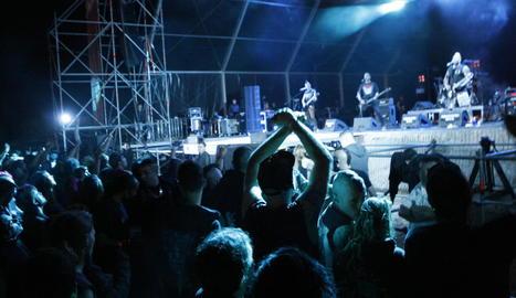 L'última edició del festival va congregar 4.000 persones a Juneda.
