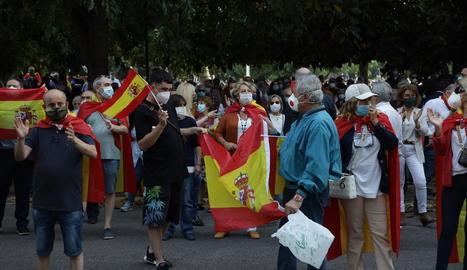RTVE condemna les agressions