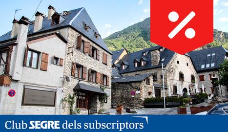 Els hotels i apartaments d'SNÖ Hotels estan ubicats en tranquils pobles del Pirineu, ideals per gaudir d'unes vacances en plena natura.