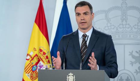 L'Estat obrirà la frontera als turistes estrangers a partir del juliol