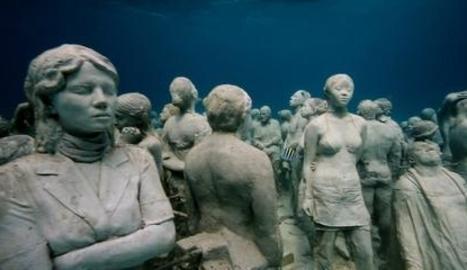 Fotograma d'un tresor marí extret del documental.