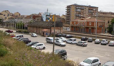 La Generalitat invertirà entre quatre i cinc milions d'euros.