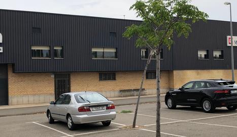 Les instal·lacions de la firma estan ubicades a Tàrrega.