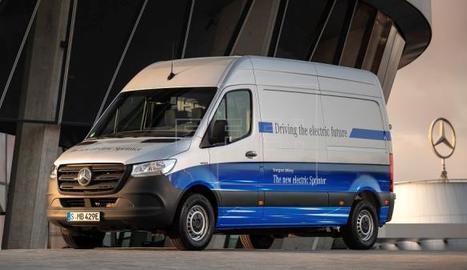 Pot tenir una autonomia zero emissions d'entre 120 i 168 quilòmetres.