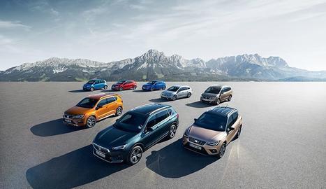 Seat ha desenvolupat un pla excepcional denominat Seat ContiGO! que ofereix vehicles nous i d'ocasió amb disponibilitat immediata.