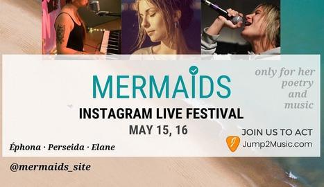 Festival Mermaids, un dels últims esdeveniments organitzats a través de Jump2Music.