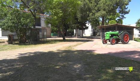 Cases de colònies de Lleida donen la temporada per perduda