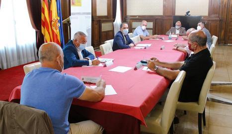 Asaja Lleida nega que existeixi