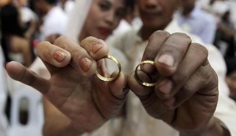 Quan ha de començar a computar-se el permís per matrimoni? Ja hi ha una sentència del Suprem