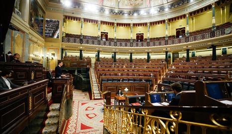 El govern espanyol aprovarà dimarts un nou decret de mesures sanitàries que s'aplicaran quan s'aixequi l'estat d'alarma