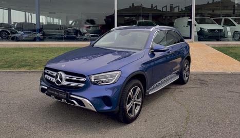 Mercedes GLC 200 d