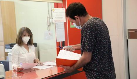 Els centres de Lleida obriran dilluns si la regió passa a fase 2.