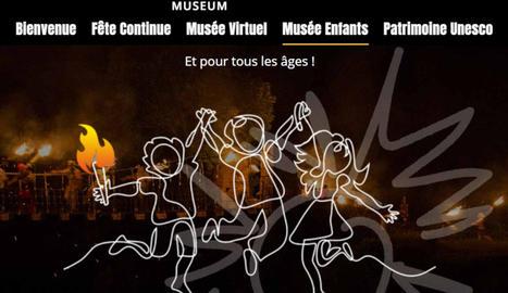 Les falles dels Les falles dels Pirineus estrenen el seu museu virtualPirineus estrenen el seu museu virtual