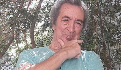 Josep Llobell, en una foto recent.
