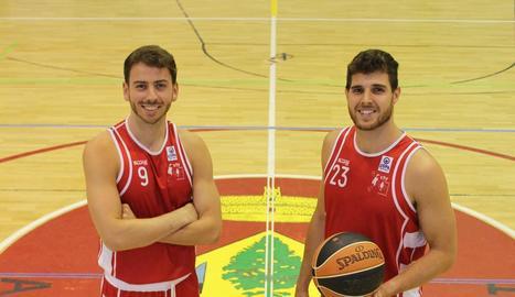 Balsells i Vallverdú, els primers moviments de l'Alpicat.