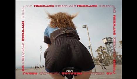 Una imatge de la campanya.
