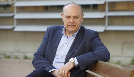 Carles Buil és CEO d'IFR GROUP, empresa líder a implementar solucions de Microsoft